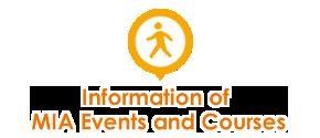 イベント&講座情報