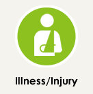 Illness/Injury